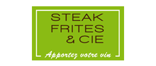 Steak Frites & Cie 50chefs